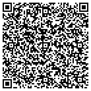 """QR-код с контактной информацией организации ООО """"Авто-климат"""""""