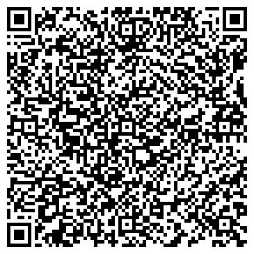 QR-код с контактной информацией организации Общество с ограниченной ответственностью ООО «ПАН-лизинг»