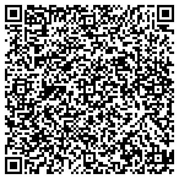QR-код с контактной информацией организации Частное предприятие Всё для деревообработки