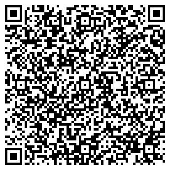 QR-код с контактной информацией организации Общество с ограниченной ответственностью ООО Ансол