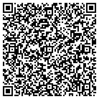 QR-код с контактной информацией организации Общество с ограниченной ответственностью ГЕОПОРТАЛ