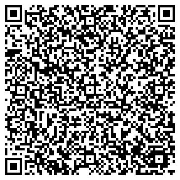 """QR-код с контактной информацией организации ЧТПУП """"Санрайз-поставка"""""""