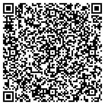 QR-код с контактной информацией организации ГООО «Дом плюс»