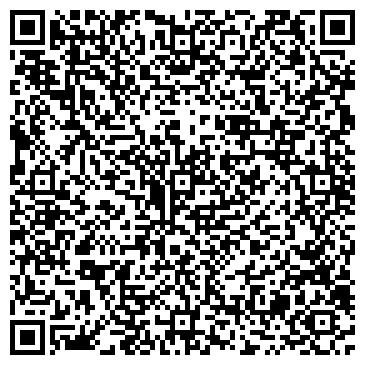 QR-код с контактной информацией организации Частное предприятие Интерсталь ВУ