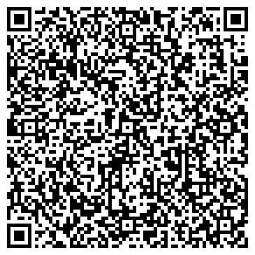 QR-код с контактной информацией организации Деревообрабатывающие станки