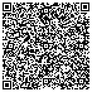 """QR-код с контактной информацией организации Общество с ограниченной ответственностью ООО """"Компания МегаТехИндустрия"""""""