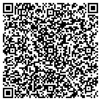 QR-код с контактной информацией организации ООО Техимпортторг