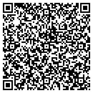 QR-код с контактной информацией организации SawingWood