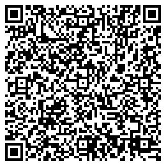 QR-код с контактной информацией организации Публичное акционерное общество Мой до дыр
