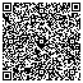 QR-код с контактной информацией организации Betton