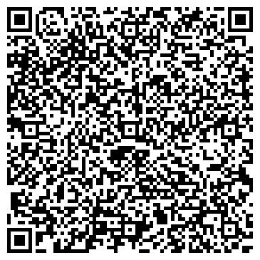 QR-код с контактной информацией организации ИП Антух Дмитрий Владимирович