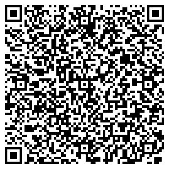 QR-код с контактной информацией организации MARK интернет-магазин