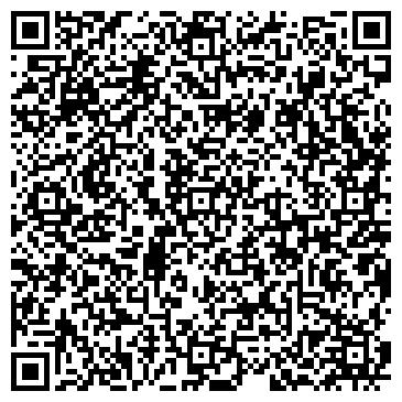 QR-код с контактной информацией организации ОДО «Вива-системс»