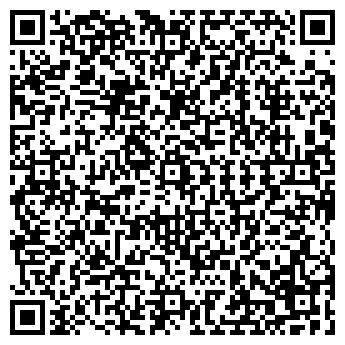 QR-код с контактной информацией организации HTT TOOLS