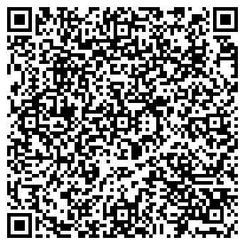 QR-код с контактной информацией организации ИП Чумакова