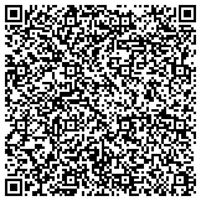 """QR-код с контактной информацией организации Совместное предприятие Индустриальный гипермаркет """"REAL STEEL"""""""