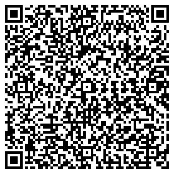QR-код с контактной информацией организации МИЛАНЦВЕТЫ, ООО
