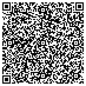QR-код с контактной информацией организации ТОО МатериалСнабСтрой