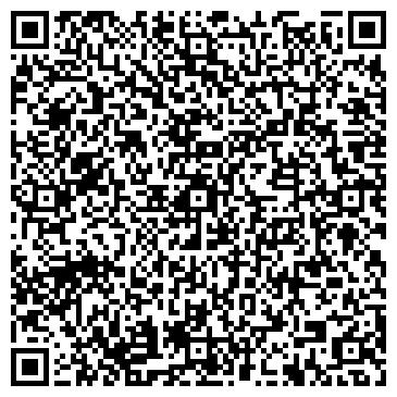 QR-код с контактной информацией организации ICC VORTEX
