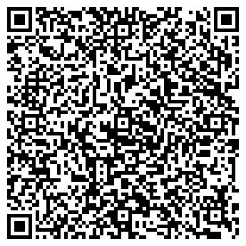 QR-код с контактной информацией организации ТОО Заман