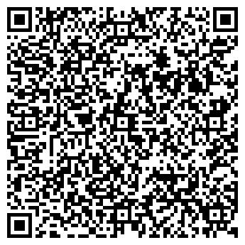 QR-код с контактной информацией организации ИП Милыбаев