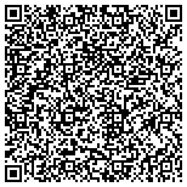 QR-код с контактной информацией организации Магазин Пегас