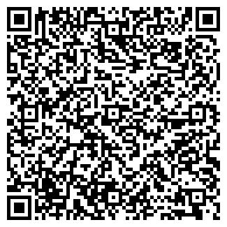 QR-код с контактной информацией организации Salsabil