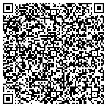 QR-код с контактной информацией организации Общество с ограниченной ответственностью Инприм-М, ООО