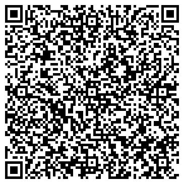 QR-код с контактной информацией организации BUDOWA