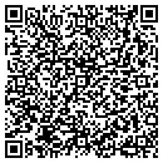 QR-код с контактной информацией организации MGM-Украина