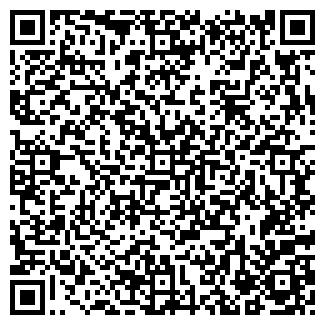 QR-код с контактной информацией организации ЗАО ЭКОДОР ПК