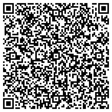 QR-код с контактной информацией организации Субъект предпринимательской деятельности ФОП Булавенко