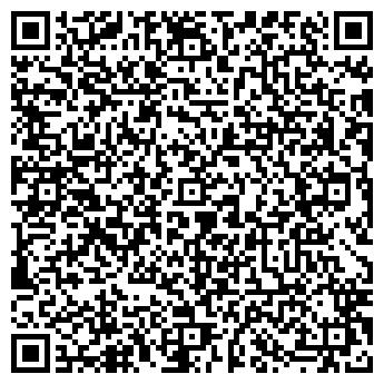 QR-код с контактной информацией организации ПИК АВТО