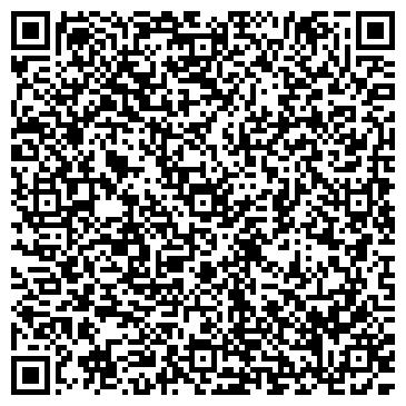 QR-код с контактной информацией организации ТзОВ Компанія «Каравелла»