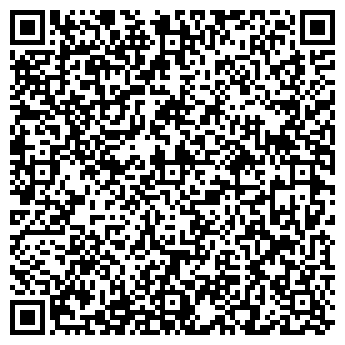 QR-код с контактной информацией организации ИНВЕСТЖИЛСТРОЙ