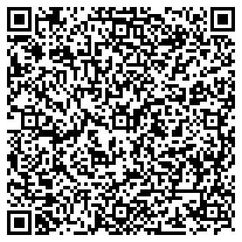 QR-код с контактной информацией организации ЧТУП «Кейрос групп»