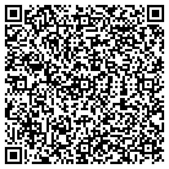 QR-код с контактной информацией организации MotoMarket