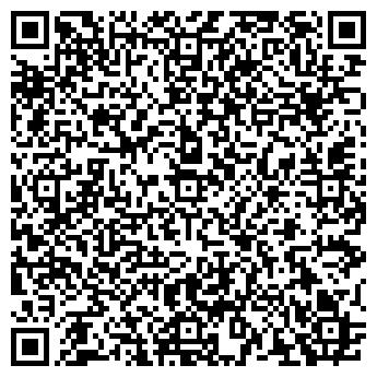 QR-код с контактной информацией организации ИП АРЕФЬЕВ А. Л.