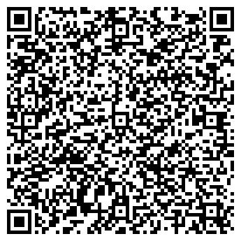 QR-код с контактной информацией организации electromarka