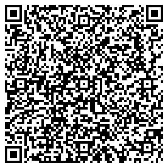 QR-код с контактной информацией организации ЧТУП ГодардИнвест