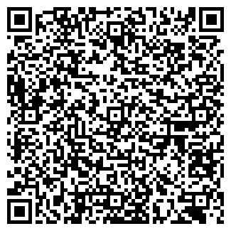 QR-код с контактной информацией организации ООО МОСТ ППС