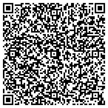 QR-код с контактной информацией организации Европейские крепёжные технологии ООО