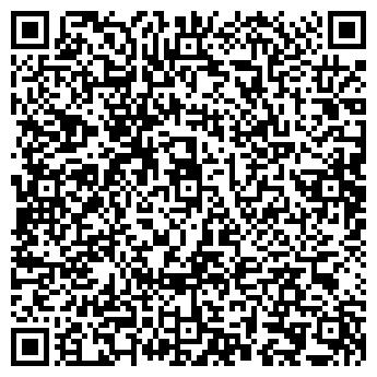 QR-код с контактной информацией организации k-center.by