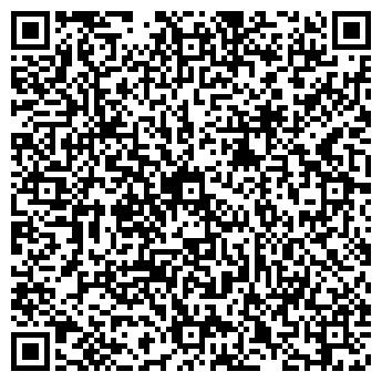 QR-код с контактной информацией организации Прома-Бел, ООО