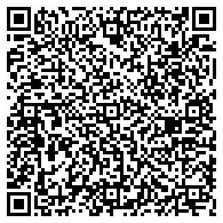 QR-код с контактной информацией организации ЛДМ, УП