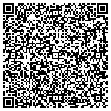 QR-код с контактной информацией организации Левкович В. В., ИП