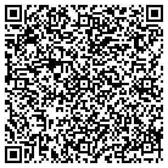 QR-код с контактной информацией организации Астра плюс, ПТЧУП