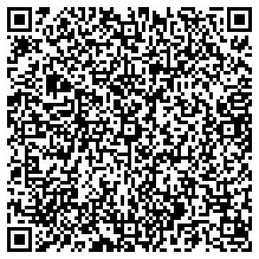 QR-код с контактной информацией организации БелУкрТрейд, ООО