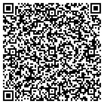 QR-код с контактной информацией организации ГлобусАвто, ООО