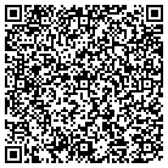QR-код с контактной информацией организации Металлвуд, ООО